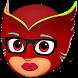 Guide PJ Masks bibu by Jondark.dev