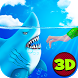 Wild Shark Simulator 3D by PlayMechanics