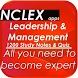 NCLEX Leadership & Management by Top of Learning