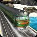 Train Drive 3D Simulator Free by koftigames