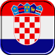 Croatia Flag Live Wallpaper by Wizzhard