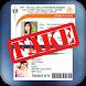 Fake ID Card Maker by Masti Video App Zone