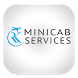RK Minicab Services by Smart Services - MiniMaxiApps