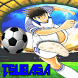 Guide Captain Tsubasa by Ojogelo
