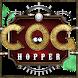 Steampunk Cog Hopper by Pixelstick Studios