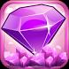 Crazy Diamond Rush by App Monkey