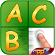 Kids Puzzle ABCD by Appz Dreamer