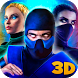 Death Fighting Tiger 3D by Pocket Sports Life