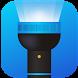 Brightest Flashlight by mottram dave