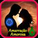 Amarração Amorosa by Chelin Apps