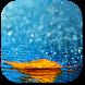 Rainy autumn by Creative work