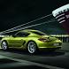 Wallpapers Porsche Cayman by dream4app