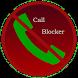 Blocker Call by Giga apps