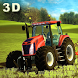 Farm Tractor Simulator:Harvest by Game Wheel
