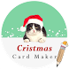 christmas card maker /christmas card creator by Inovative Apps Studio