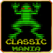 Retro Jumping Frog by Classic Mania Games