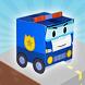 Robocar Rescue Poli by Scream Developer