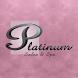 Platinum Salon & Spa by webappclouds.com