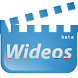 Wideos Video Words tool free by MadeWL