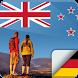 Neuseeland Wandern & Fahrrad by Bergwild Verlag GmbH