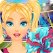 Cheerleader Salon - Girls Makeup and Dress Up by Peachy Games - Makeup and Dress Up Games for Girls