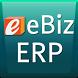 eBizCM ERP (Mobile) by Dahaeinc