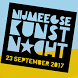 Nijmeegse Kunstnacht by Made by Mark