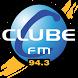 Clube FM Rio Claro by Cadena Sistemas