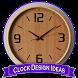 Clock Design Ideas by dezapps