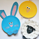 Paper Plate Crafts by Ngabmab