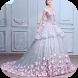 Wedding Dress Design by Faizzah