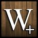 Word Search Plus by Blue-Monkey