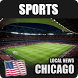 Chicago Sports News by City Beetles