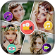 Video Collage : Video Photo Collage with Music by Video Mixer Video Editor