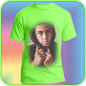 Best T-shirts Photo Frames by Fashion-Photo-Frame-Maker