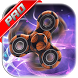 Fidget hand Spinner simulator2 by sarah aboukad