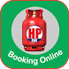 HP GAS BOOKING by ONMYCLICK INFO SERVICES PRIVATE LIMITED