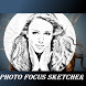 Photo Sketcher Focus by GoldShine