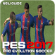GUIDE PES 2017 by Helmetor