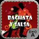 Musica Bachata y Salsa Radio by AppsFantasticas