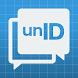アナイディ「unID」ID公開不要の安心なコミュニケーション by PLATFIELD INC.