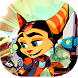Ratchet Agent & Clank by Twenty Five