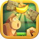 Kong World - Banana Adventure by Rebird