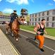 Prisoner Escape Police Horse by Toucan Games 3D