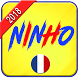 Ninho musique 2018 by zinox1007