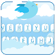 Keyboard Theme for Chatting by HD Theme launcher Creator