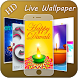 Happy Diwali Slideshow Live Wallpaper 2017 by Thug Life Apps