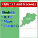 Online Odisha Land Records by d2h App Tech
