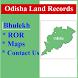 Online Odisha Land Records