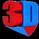 3D Video Player by igo gosp